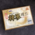 韓蔘藥貼 HANSAM HEALTH PATCH 3盒送1盒 (共160片)