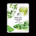 Anna Holtz Green Tea & Aloe Mask 綠茶蘆薈精華面膜